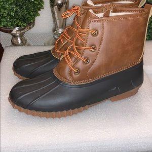 Shoes - Portland Boot Company Duck Boots SZ 10